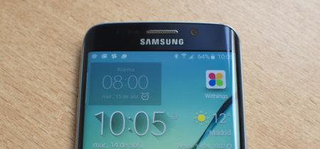 Los malos resultados cosechados por Samsung fuerzan a recortar precios en los Galaxy S6