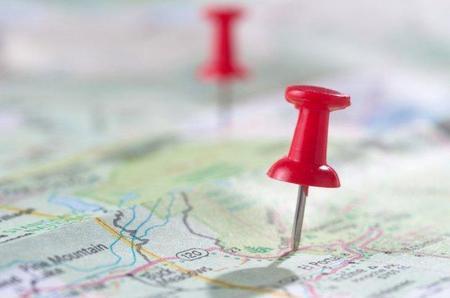 Mapas de National Geographic: colección 2012