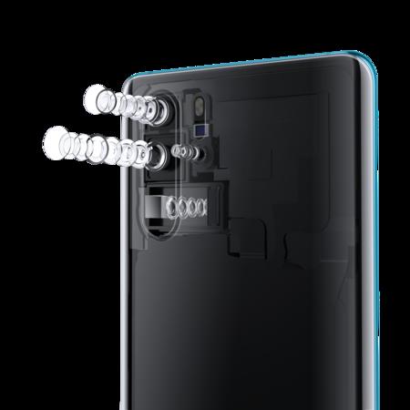 Cámaras del Huawei P30 Pro