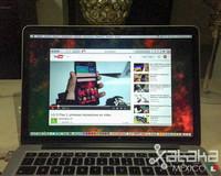 Apple anuncia programa de reparación de MacBook Pro con problemas de video