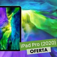El iPad Pro puede ser tuyo con 288 euros de ahorro: Amazon tiene el de 11 pulgadas y 1 TB por 1.140 euros