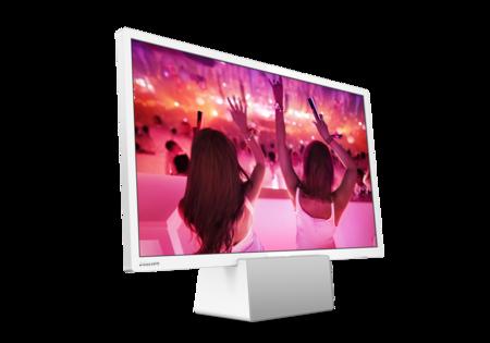 Philips lanza una televisión preparada para llegar a cualquier habitación de nuestra casa