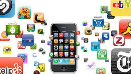 ¿Cuántos datos gastan las aplicaciones móviles?