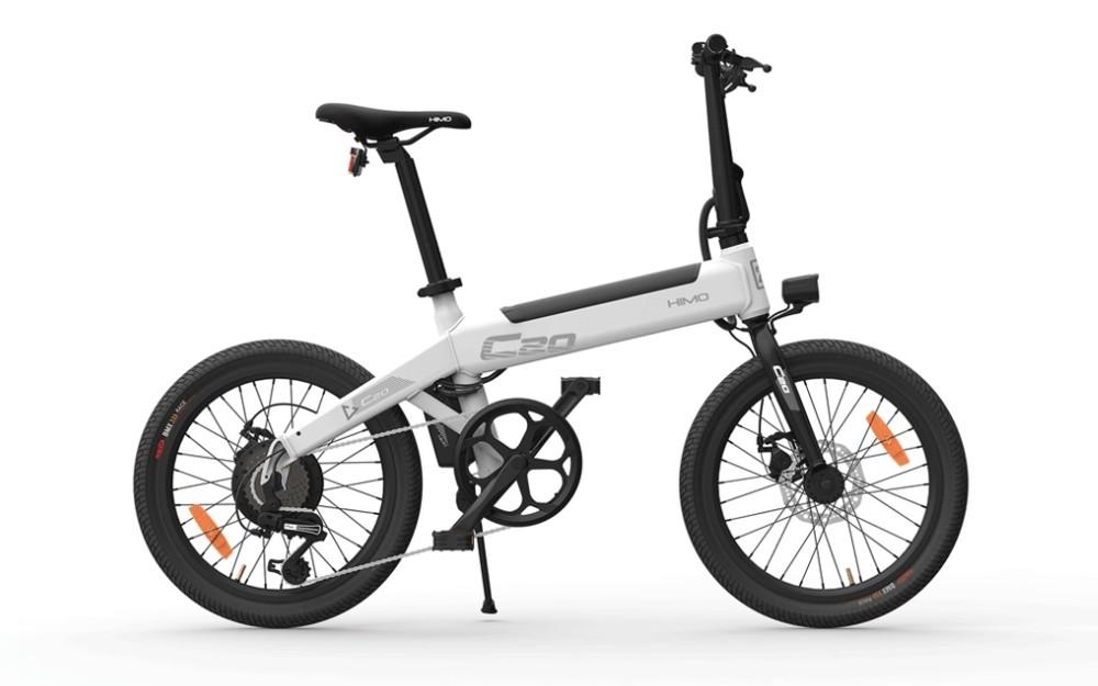 Xiaomi venderá la nueva bicicleta eléctrica HIMO C20, que destaca por sus 80 km de autonomía#source%3Dgooglier%2Ecom#https%3A%2F%2Fgooglier%2Ecom%2Fpage%2F%2F10000