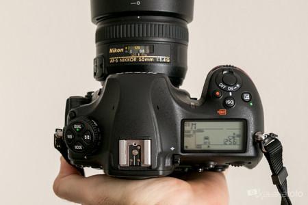 Nikon D850 1