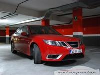Saab 9-3 V6 XWD y TTiD Aero, prueba (parte 2)