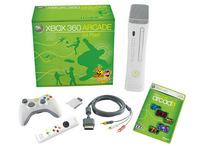 Rumor: Xbox 360 Arcade por 199$ con control de movimiento incluido
