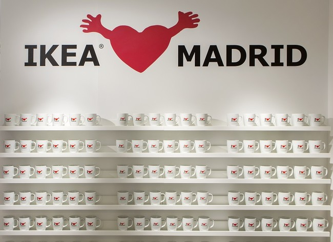 Ikea Madrid