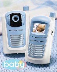 Monitor para bebés con visión nocturna