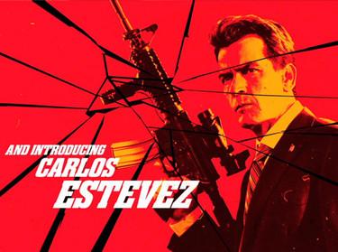 Adiós Charlie Sheen, hola Carlitos Estévez, nice to meet you