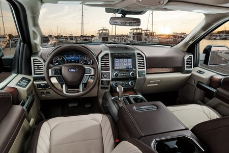 Ford F 150 Limited 2019