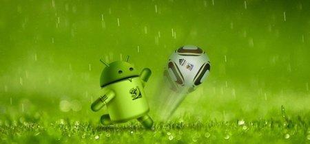 Las 7 mejores aplicaciones Android para seguir la liga de fútbol