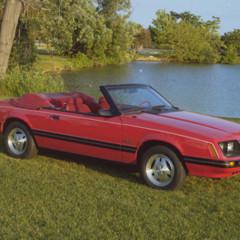 Foto 19 de 39 de la galería ford-mustang-generacion-1979-1993 en Motorpasión