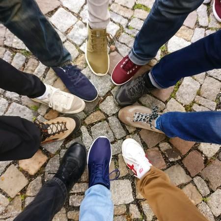 Ofertas en zapatillas de marcas como Dc Shoes, Asics, Under Armour o Kappa en eBay rebajadas hasta medianoche