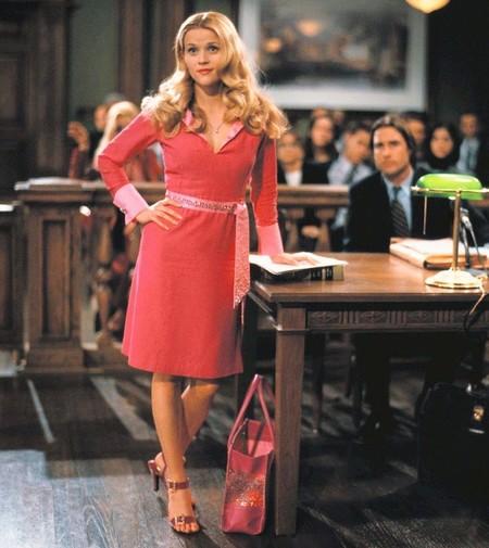 Legally Blonde Lrcljo