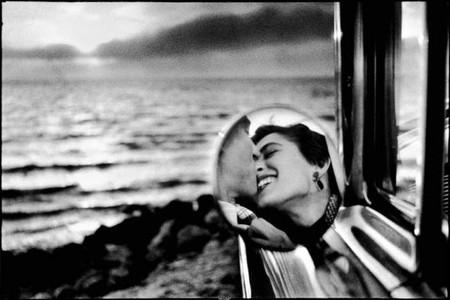 Elliott Erwitt, un clásico de la fotografía con ironía y mucho más