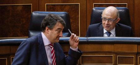 Estos son los motivos por los que el PNV ha aprobado los PGE 2018 a pesar de la situación en Cataluña
