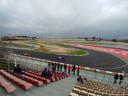 Las cinco razones por las que los equipos de Fórmula 1 siguen confiando en España para sus test