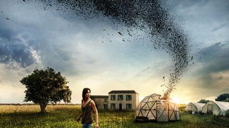 'La nube': una turbadora espiral de horror psicológico y entomología caníbal con recado medioambiental