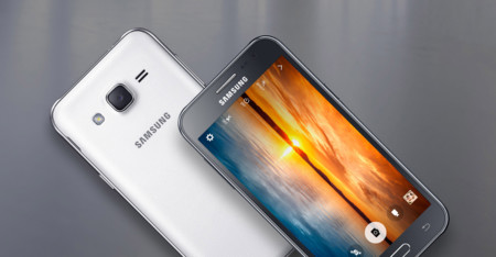 Samsung Galaxy J2, el superventas de la gama de entrada