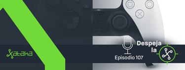 Comienza la guerra de las 'next-gen': las nuevas Xbox y Playstation muestran sus armas (Despeja la X #106)