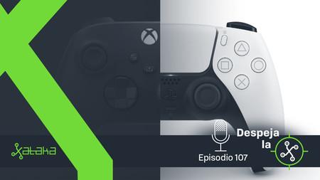 Comienza la guerra de las 'next-gen': las nuevas Xbox y Playstation muestran sus armas (Despeja la X #107)