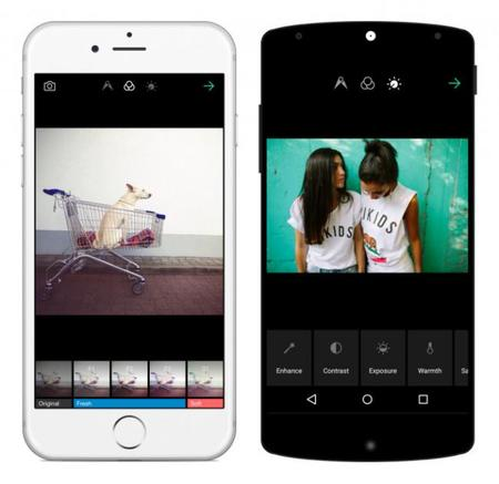 Eyeem 5 0 Main Screenshots