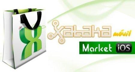 Aplicaciones recomendadas para iPhone: Xataka Móvil Market iOS (XVII)