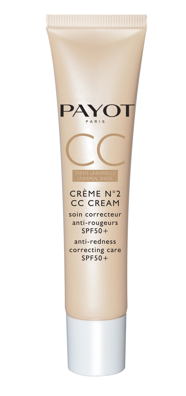 Payot Creme dos 4