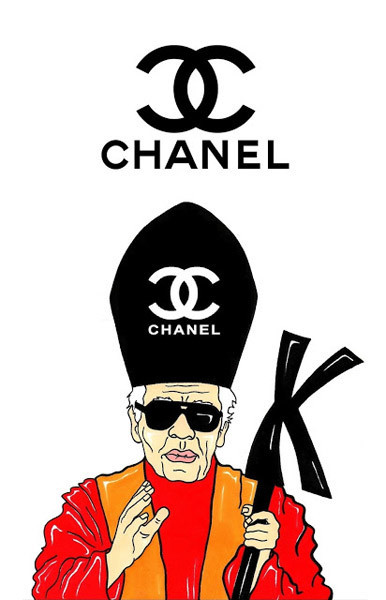 Pope_of_fashion
