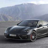 74.585 Porsche Panamera de todo el mundo, al taller: pueden quedarse sin dirección asistida