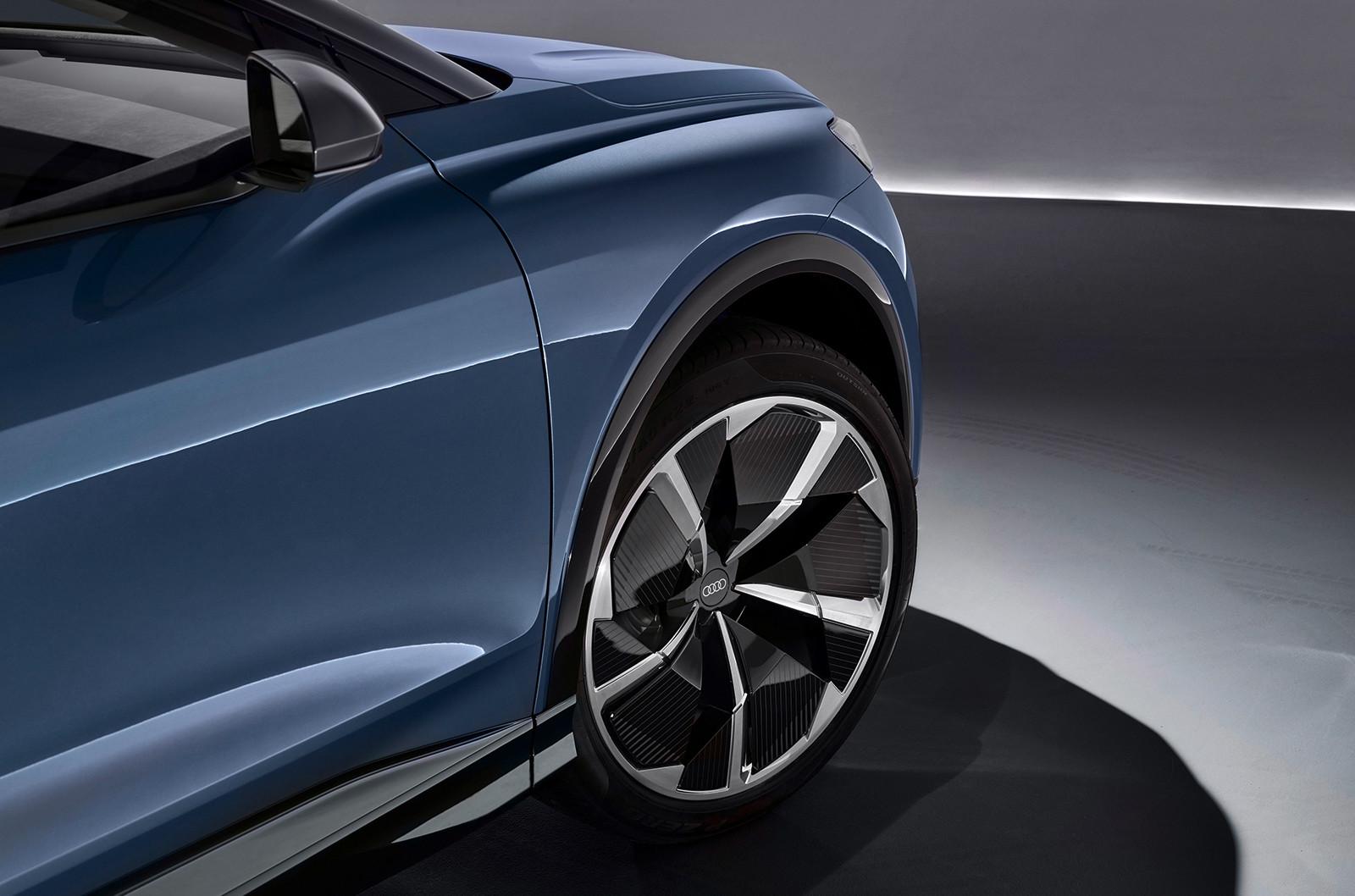 Foto de Audi Q4 e-tron concept (11/19)