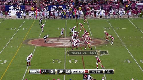 Cómo una línea amarilla y su tecnología revolucionaron las retransmisiones de fútbol americano