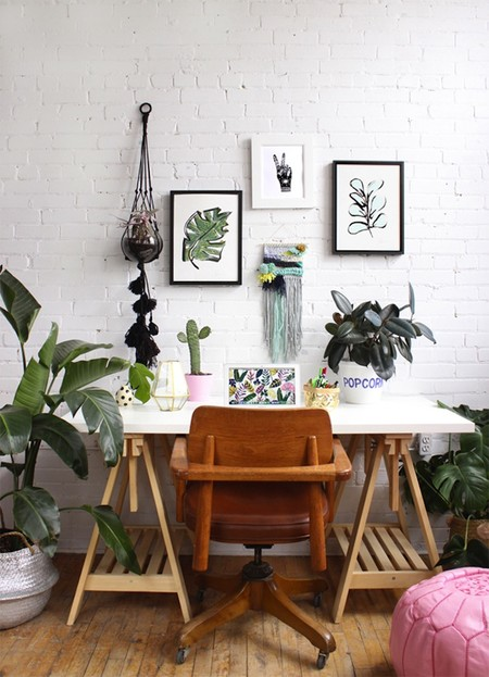 Home Office Decor Inspiration Babasouk 600 2