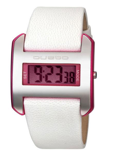 Relojes Custo para el próximo San Valentín