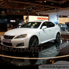 lexus-en-el-salon-de-madrid