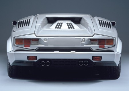 Lamborghini Countach 25th Anniversary 1989 1280 06