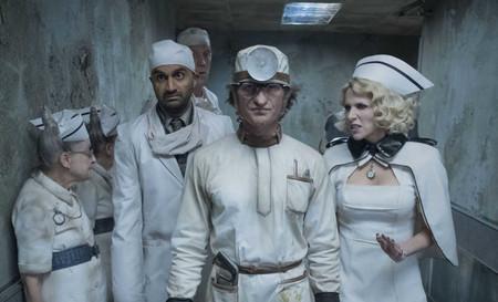 El tráiler de la temporada 2 de 'Una serie de catastróficas desdichas' promete al conde Olaf más disparatado