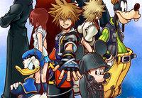 'Kingdom Hearts III' está en los planes de Square-Enix, aunque aún no ha empezado el desarrollo
