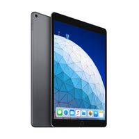 Black Friday 2019: Amazon te deja el iPad Air de 256 GB por 591,06 euros