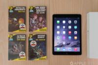 Análisis iPad Air 2, la frontera entre la imaginación y el objetivo