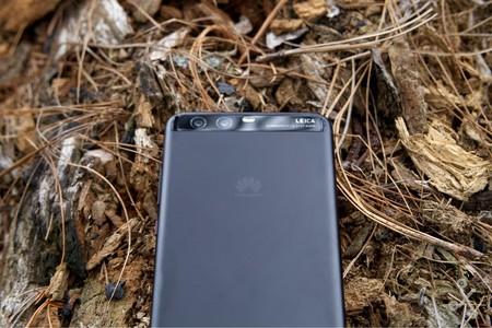 Huawei nos da las pistas: porque dos no son suficientes, el nuevo P20 contaría con tres cámaras