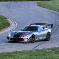 Un grupo de fans quiere recuperar el recórd de Nürburgring para el Dodge Viper ACR