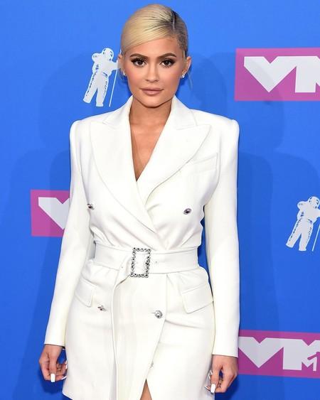 MTV Video Music Awards 2018: Kylie Jenner es la (grata) sorpresa de la noche