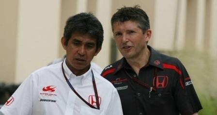 "Aguri Suzuki: ""La Fórmula 1 es un club de pirañas"""