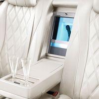 Bentley está diseñando interiores hechos de setas y medusas para sus clientes veganos