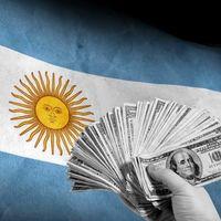 Argentina coquetea con el default