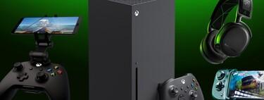 Guía de accesorios y servicios de Xbox Series X y Xbox Series S: ¿Qué comprar para mi nueva Xbox? Consejos y recomendaciones