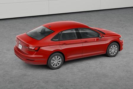 Volkswagen Jetta Trendline 2019 6