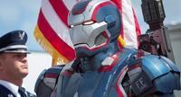 Estados Unidos ya crea su propio traje al estilo Iron Man